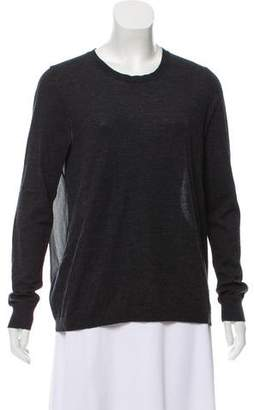 J Brand Wool Lightweight Sweater