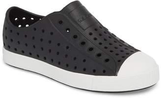 Native Jefferson Water Friendly Slip-On Vegan Sneaker