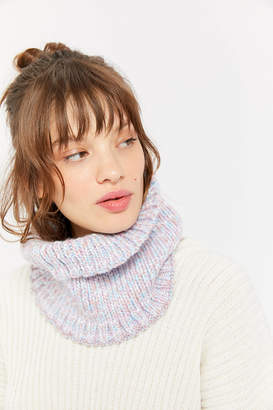 Urban Outfitters Space-Dye Neck Gaiter Scarf