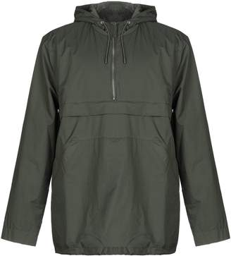 Minimum Jackets