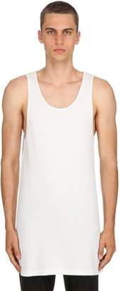 Guêpes Cotton Tank Top