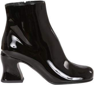McQ (マックキュー) - Mcq Alexander Mcqueen Mcq Patent Boots