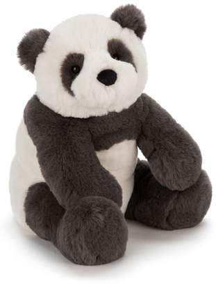 Jellycat Large Harry Panda Stuffed Animal