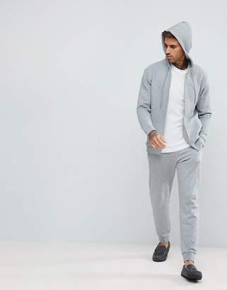 BOSS Contemporary Bodywear Cuffed Joggers