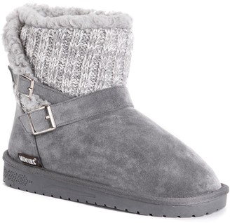 Muk Luks Alyx Women's Winter Boots