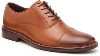 Aston Grey Kindu Cap Toe Oxford - Men's