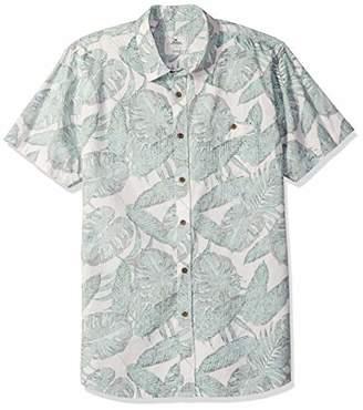 Rip Curl Men's Stassi S/S Shirt
