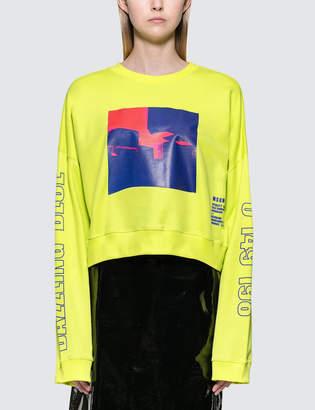 MSGM Sanchez Sweatshirt