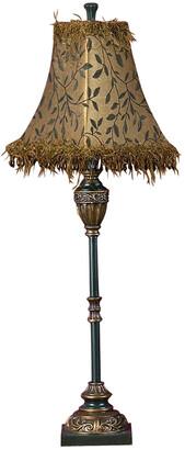 Uma Enterprises 33In Buffet Lamp