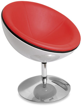 Lunar Lounger Chair