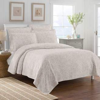 Calypso LaMont Home Coverlet