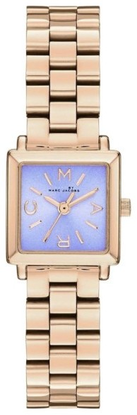 Marc By Marc JacobsMarc by Marc Jacobs MBM3290 Katherine Stainless Steel Bracelet 19mm Womens Watch