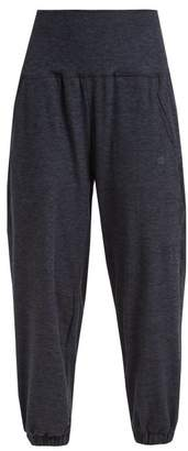 Lndr - Tapered Leg Track Pants - Womens - Navy