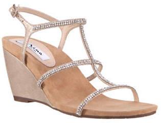 Nina Siana Strap Sandals