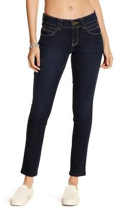 Democracy Tummy Control Skinny Jeans (Plus Size)