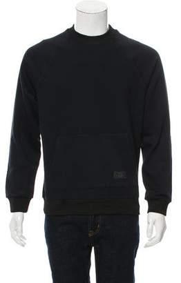 Patrik Ervell Knit Pullover Sweatshirt