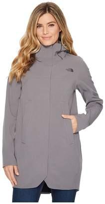 The North Face Apex Flex GTXtm Trench Women's Coat