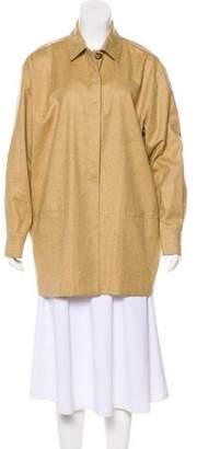 Loro Piana Cashmere Lightweight Jacket