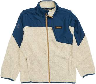 Under Armour Storm Tanuk Fleece Jacket