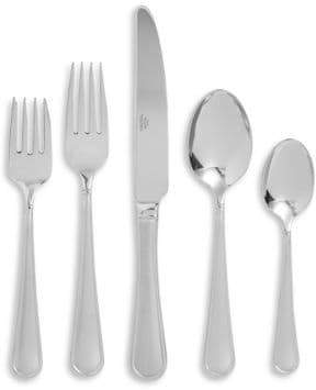 Mikasa 20-Piece Virtuoso Frost 18/10 Stainless Steel Flatware Set