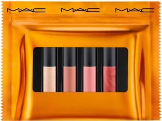 M·A·C MAC Cosmetics MAC Shiny Pretty Things Nude Mini Lip Gloss Kit