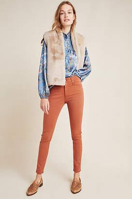 AG Jeans (エー ジー) - AG Jeans AG The Farrah High-Rise Skinny Ankle Jeans