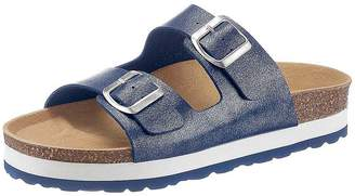 Creation L Two Strap Mules