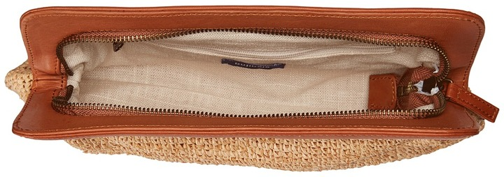 Hat Attack Luxe Clutch
