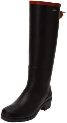 Aigle Miss Juliette Tall Boot