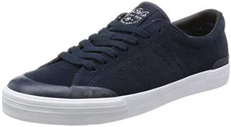 C1rca Men's Fremont Low Profile Durable Lightweight Skate Shoe Skateboarding