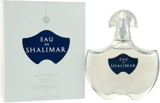 Guerlain Eau De Shalimar Perfume by for Women. Eau De Toilette Spray 2.5 Oz / 75 Ml.