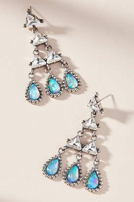 Lionette by Noa Sade Sybille Chandelier Earrings