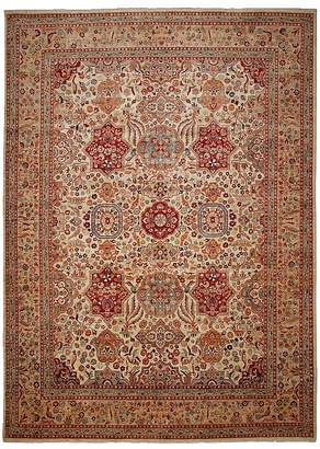 "Bloomingdale's Ahar Collection Rug, 9'10"" x 13'2"", One of a Kind"