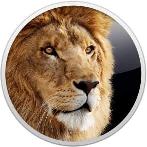 Apple OS X Lion (10.7)