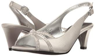 David Tate Regal High Heels