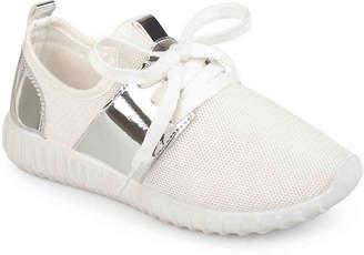 Journee Collection Jepson Sneaker - Women's