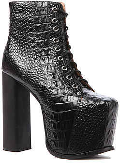 Jeffrey Campbell The Big Lita Shoe