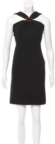 GucciGucci Embellished Mini Dress