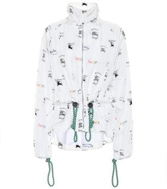 Burberry Triple Archive jacket
