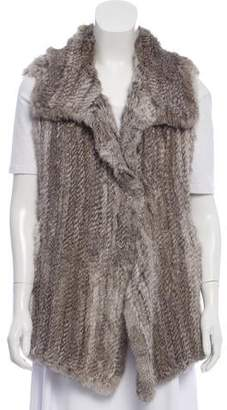 Calypso Fur Vest