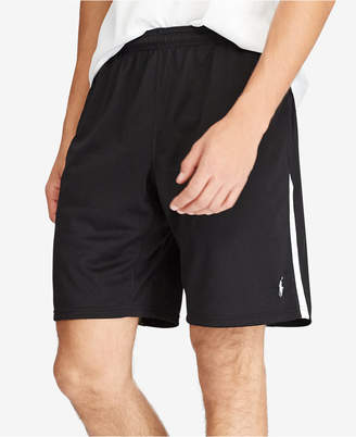 "Polo Ralph Lauren Men's ThermoVent Athletic 9-1/2"" Shorts"