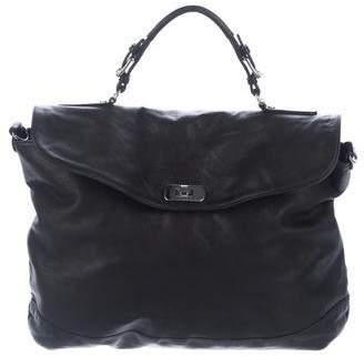 Marni Leather Satchel
