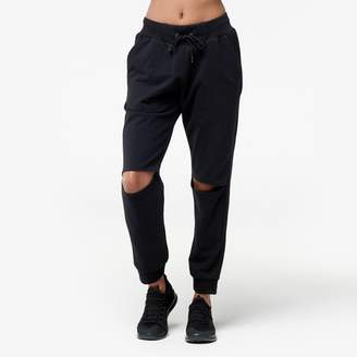 Sam Edelman Knee Slit Jogger - Women's
