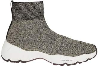 O.x.s. Airborne Sock Sneakers
