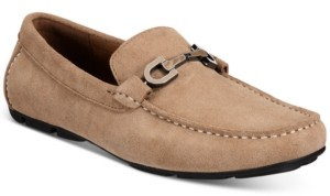 Alfani Remy Driving Loafers, Created for Macy's Men's Shoes