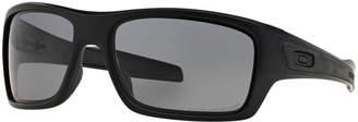 Oakley Polarized Sunglasses, OO9263 Turbine