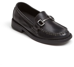 Cole Haan 'Air Ace' Bit Loafer (Toddler, Little Kid & Big Kid)