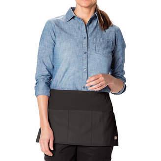 Dickies Chef Server 3 Pocket Waist Apron