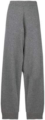 Stella McCartney high waisted trousers