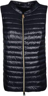 Herno (ヘルノ) - Herno A-line Padded Gilet